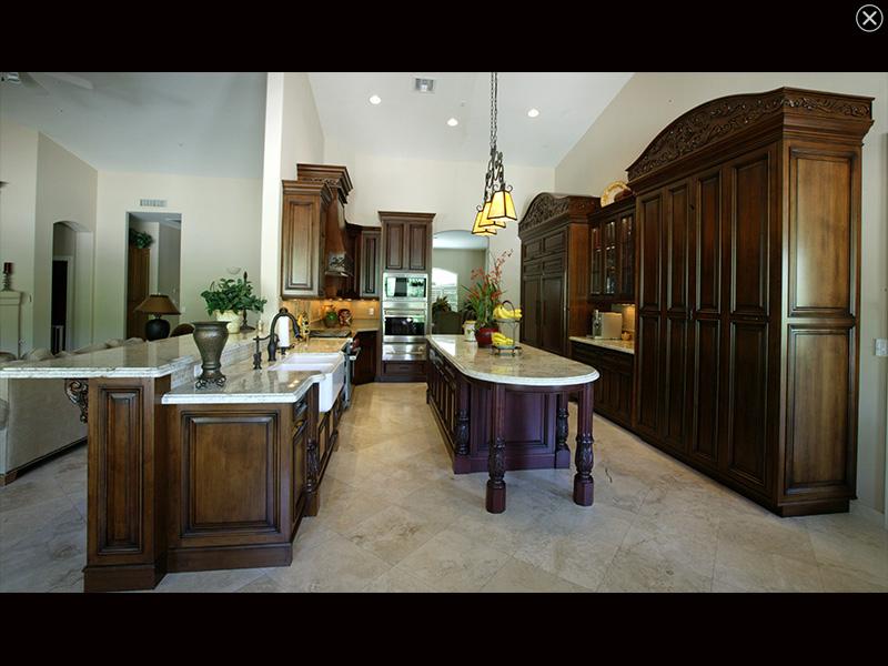 Kitchen Cabinets | Arcadia Cabinet Company, L.L.C.